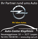 Auto Center Klopfstein